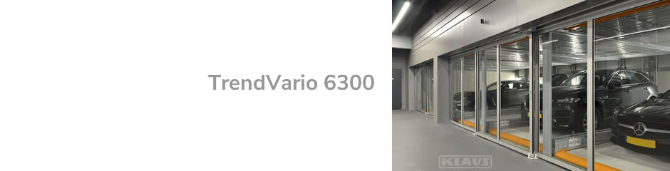 TrendVario 4300
