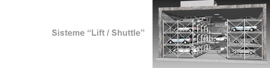 Lift Shuttle