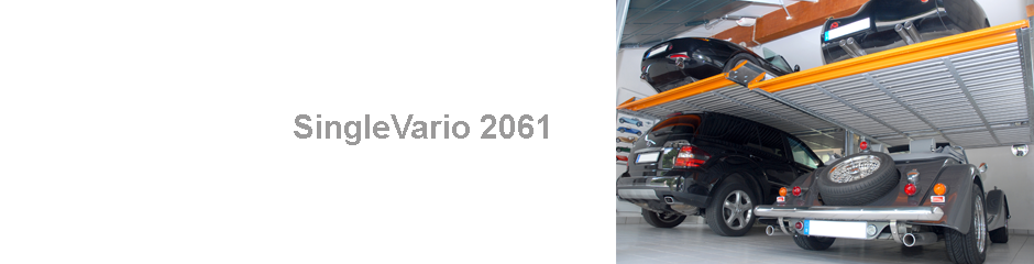 SingleVario2061