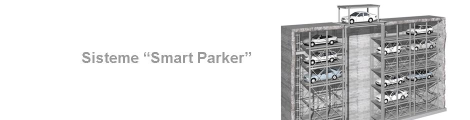 SmartParker
