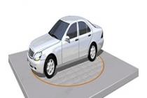 Grafik 3D ParkDisc Web